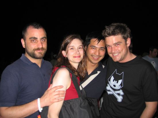 Rino Spadavecchia,